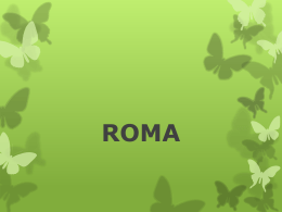 ROMA - Webnode