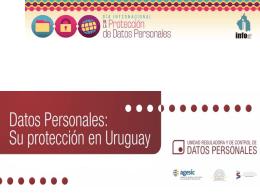 Federico Monteverde - Instituto de Acceso a la Información Pública y