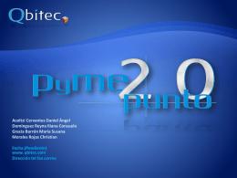Presentación de Proyectos para Preincubación