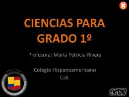 Colegio Hispanoamericano Cali