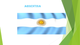 argentina p2 - WordPress.com