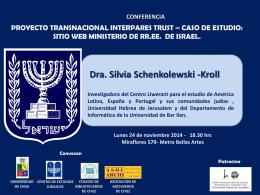Diapositiva 1 - Colegio de Bibliotecarios de Chile CBC