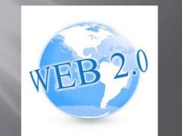 web 2.0 - paotrujillo