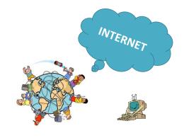 INTERNET. ADTEYSEYS. Nuevas tecnologias