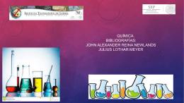 Quimica. bibliografi
