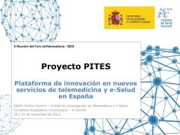 Proyecto PITES