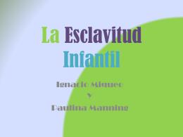 Proyecto Final Pau Manning e Ignacio Miqueo - tic6ocab2011-12