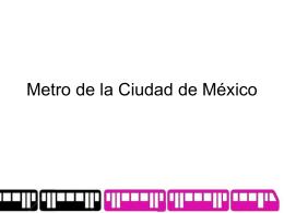 Final_metro-2 - Octavio Islas