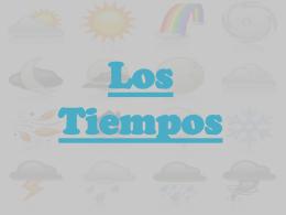 Los Tiempos - My Teacher Site