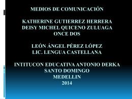 Grupo Deisy Quiceno