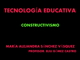 CONSTRUCTIVIISMO (207933)