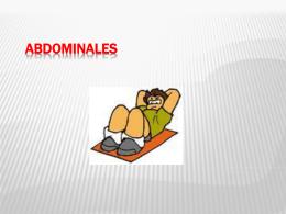 Abdominales Hipertexto