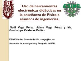 No. 5 AMMCI 2014 Saúl Vega Pérez