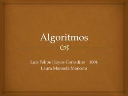 presentacion Algoritmos hoyos (743919)