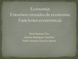 funcion economica - derecho2bcela2011