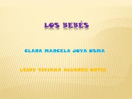 LoS BeBéS - wikipyme