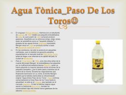 2 PASO DE LOS TOROS