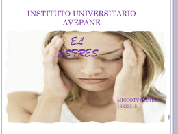INSTITUTO UNIVERSITARIO AVEPANE
