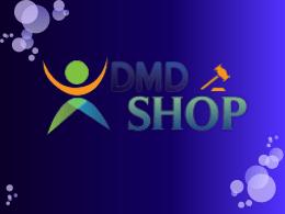 DMD SHOP