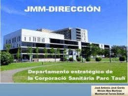 Diapositiva 1 - JMM