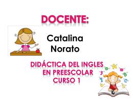 2 paquetes - Didáctica del Inglés en Educación Infantil (1)