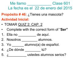 601 Proposito 46a STUDENT