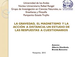 Diapositivas del texto - maestría en didáctica de las ciencias naturales