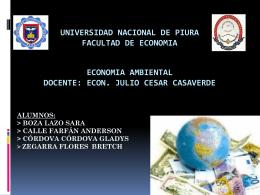 universidad nacional de piura facultad de economia topicos de