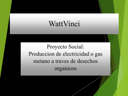 Biogas - WordPress.com