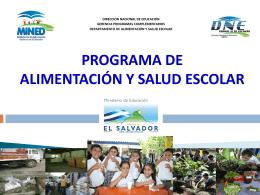 Presentacion PASE 2011