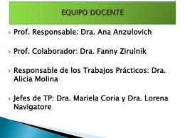 ENZIMAS - quimicabiologicaunsl