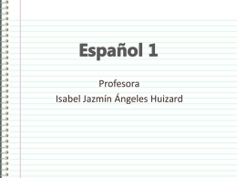 Español 1 - planeacionesne1112