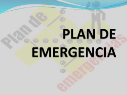 PLAN DE EMERGENCIA (130055) - gth-inovaccion-sst