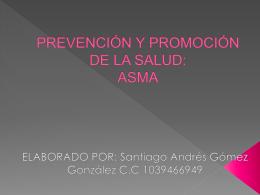 prevencion y promocion de la salud asma (1592339)