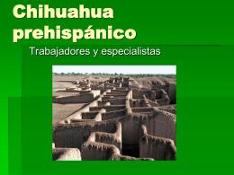 Chihuahua prehispánico (2)