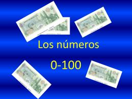 Los números - Loyola Blakefield
