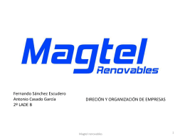 magtel renovables version 1
