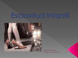 Esclavitud Infantil - tic6ocab2011-12