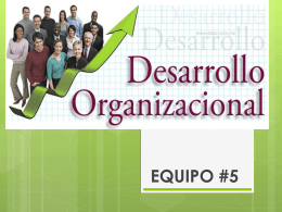 equipo_cinco - Departamento de Recursos Humanos