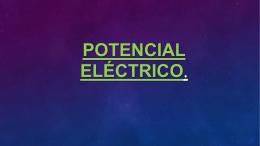 exposición potencial eléctrico corporal