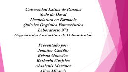 Universidad Latina de Panamá Sede de David