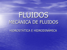 FLUIDOS - fisIOn