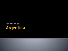 Argentina - umadbrah