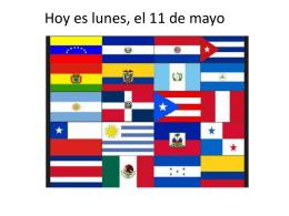 Los Países Latinoamericanos