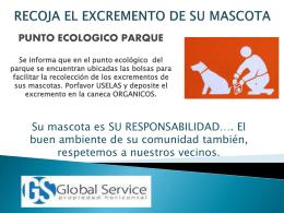 2015-004 Excremento Mascotas - Conjunto Residencial Buganvilleas