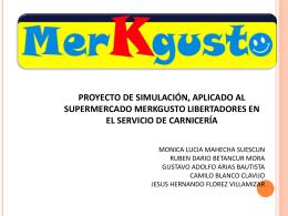 proyecto simulacion Mercagusto.