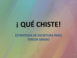 chistes_ estrategia de escritura (817509)