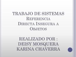 TRABAJO DE SISTEMAS