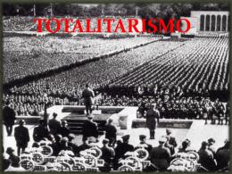Clase 10: Los totalitarismos