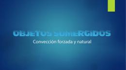 Objetos sumergidos - Páginas Personales UNAM
